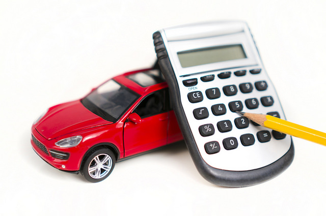5 Tips For Saving Big On Car Insurance