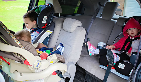 booster seats are for older children who have outgrown their forward facing car seats all children whose weight or height is above the forward facing limit